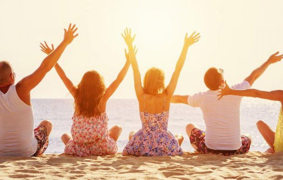 Speciale Settembre: l'estate non finisce mai!