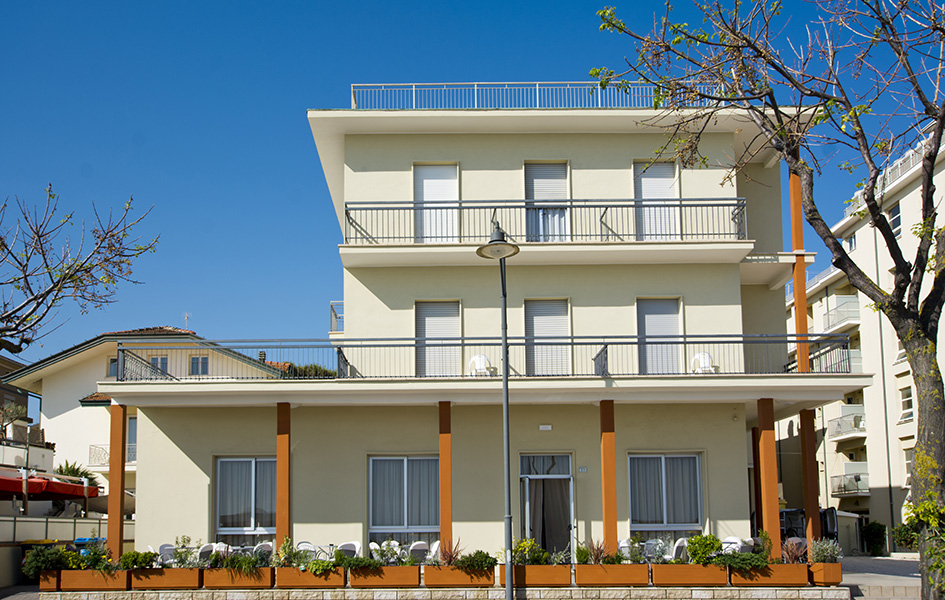 Hotel a Bellaria Igea Marina