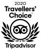 Travellers's Choice 2020