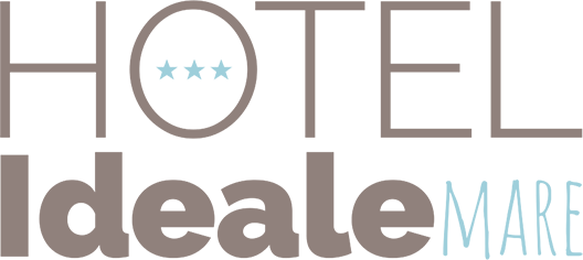 Hotel Ideale Mare | Logo